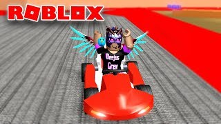 MEEPCITY RACING IS LIT! ROBLOX MARIO KART!