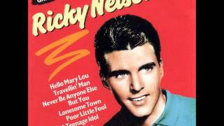 Watch Ricky Nelson Stood Up video