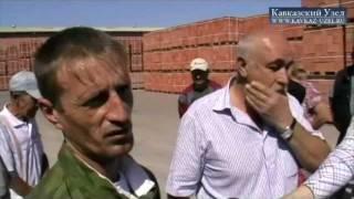 Андрей Попов в Дагестане