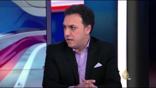 من واشنطن-إدارة أوباما بين جرائم إبادة الأرمن ودارفور