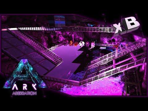 Dino Storage & Base Defense! :: Modded ARK: Aberration :: E26
