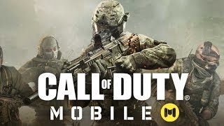Call of Duty mobile.  фан и веселье  все тут
