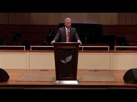 Tom Farrell - The Key to Maximum Christian Living