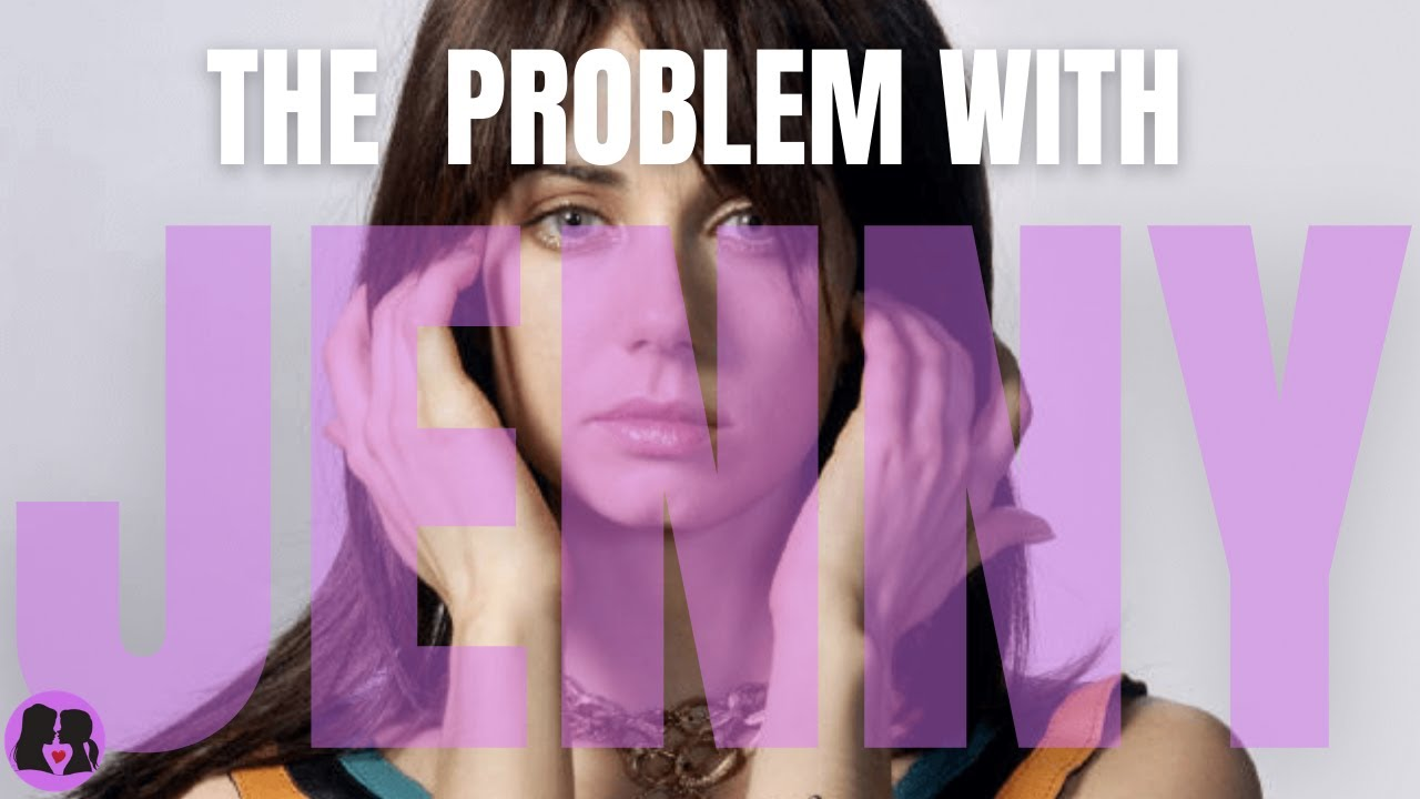 Download The Problem With Jenny Schecter // The L Word