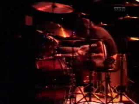 Best Drum Solo Ever!!! Cozy Powell