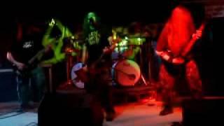 Éjfény - Féreg (2010 04 17 Crazy Mama Bp)