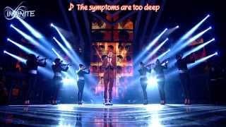 [Vietsub] The Voice UK Season 1 Episode 11 (Phần 3/4) - Liveshow 3