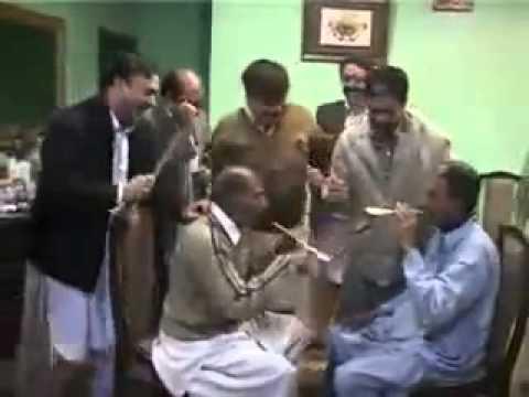 Wooden Spoon Prank Funny Pakistani Youtube