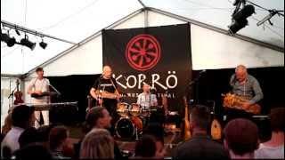 Hedningarna Reunion at Korrö--Tjuren--8688