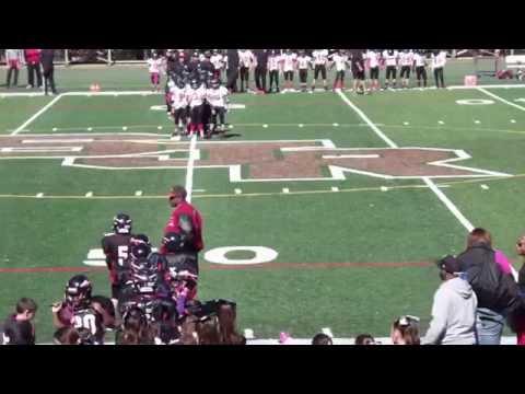 VCI -vs- Bergen County Mighty Mite 3