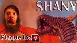LE GOUROU SHANY - Plague Inc avec Shany