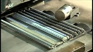 Cómo se fabrican las hojas de sierra de metal.webm thumbnail