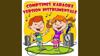 Alouette, Gentille Alouette (Version Karaoke)