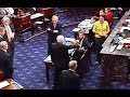 McCain Finally Does The Right Thing. Still A Warmongering Sociopath.