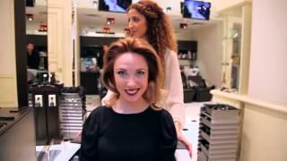 видео Как правильно накрутить волосы на бигуди: 10 вариантов (фото)