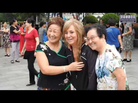 Viaje a China - Xi an 西安 - Asoc. Cultural Chino Argentina
