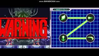 Megaman ZX Zeta Omega & HZ(sprites by Olim) preview