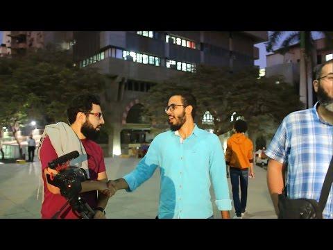 إيفنت فيسبوك للـ Video Creators  في مصر