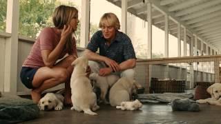 Марли и Я - Trailer