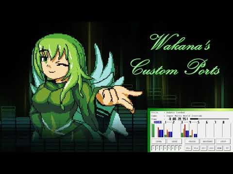 SMW Sampled Music: Galactic Adventure's OST
