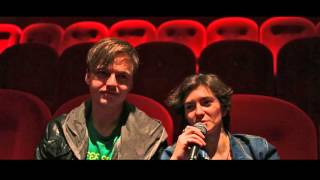 Пионерское видео «Любовь» Гаспара Ноэ