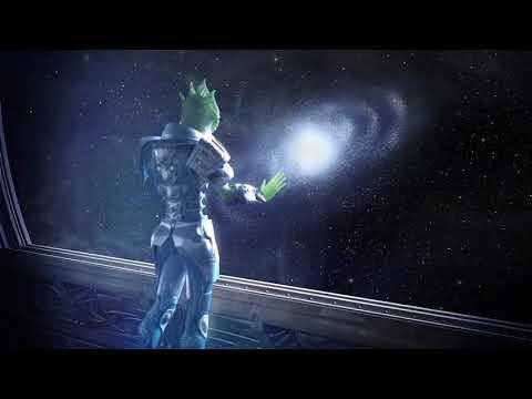 Aeon Cryohazard – браузерная космическая стратегия нового поколения
