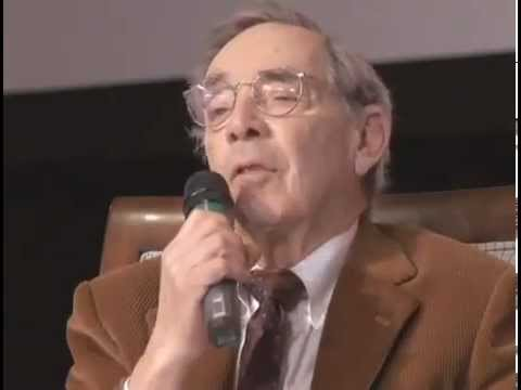 Dr Jack Geiger: History of Community Health Centers.mp4
