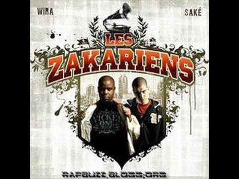 Youtube: Les Zakariens feat. Ramsa – D'un extreme à l'autre