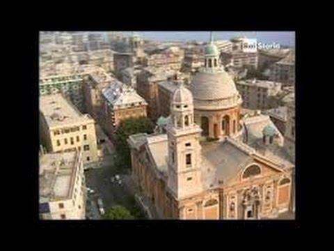 Documentario Italiano  - ITALIA 13 LIGURIA