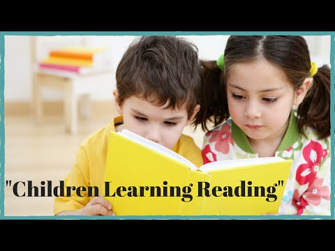 Children Learning Reading - Watch Before Buying!  Extraordinary Information!