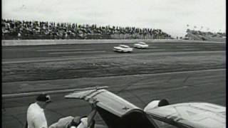 1960 NASCAR Modified-Sportsman Race @ Daytona