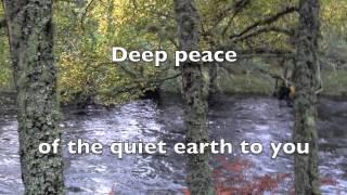 Video Deep Peace   a Gaelic Blessing Libera (John Rutter) download MP3, 3GP, MP4, WEBM, AVI, FLV Agustus 2018