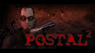 Postal 2 Gameplay HD