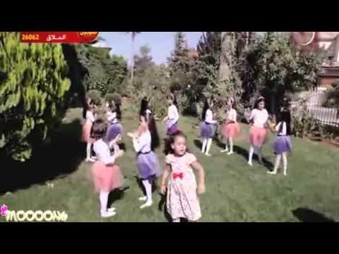 anachid toyour aljana 2012