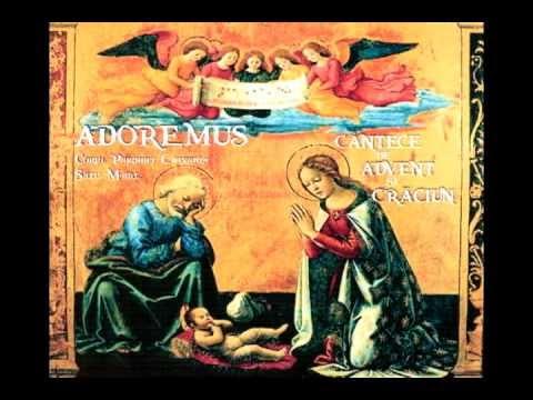 ADOREMUS - Cântece de Advent și Crăciun