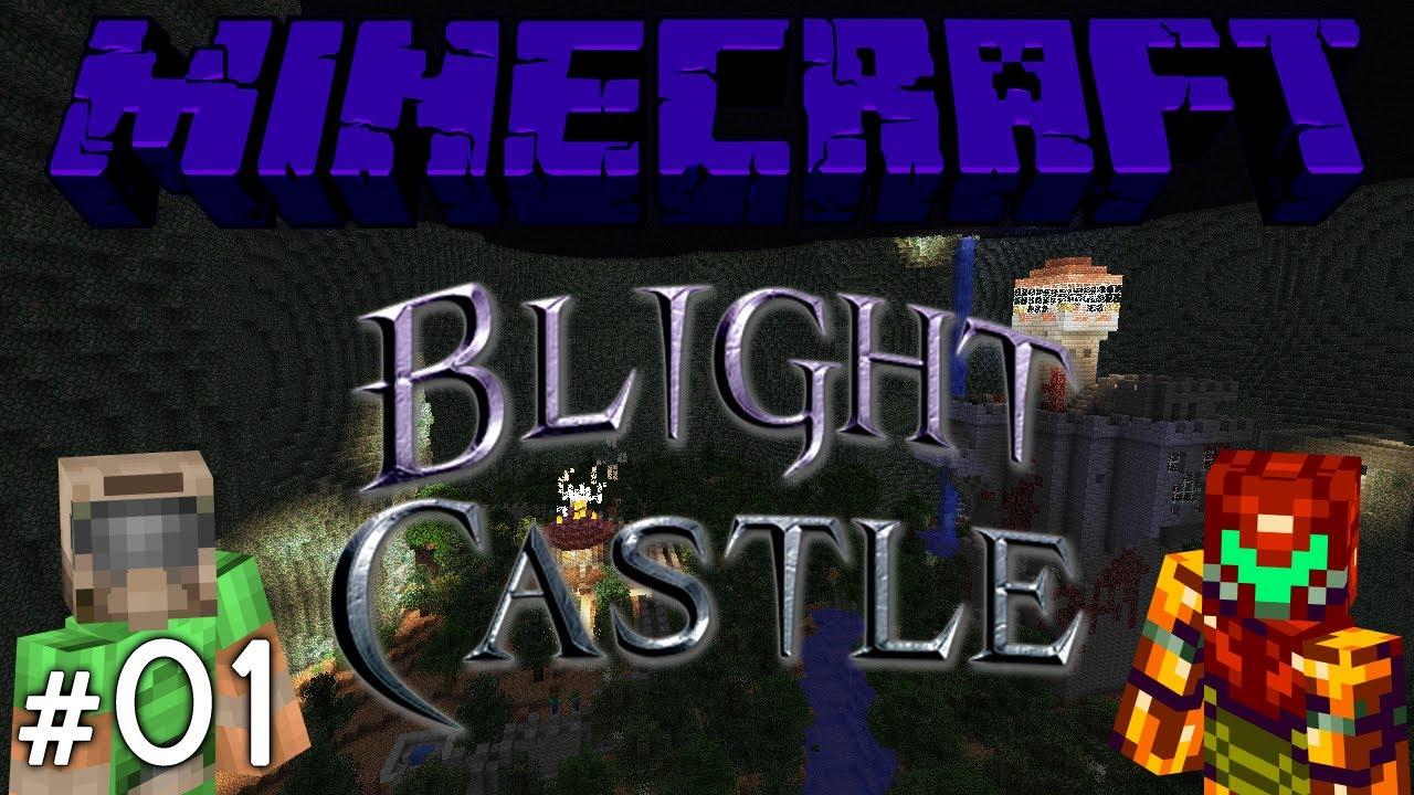 Blight Castle
