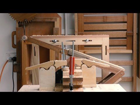 Pantorouter XL build: checking the pantograph