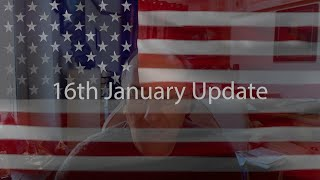 16th January Update