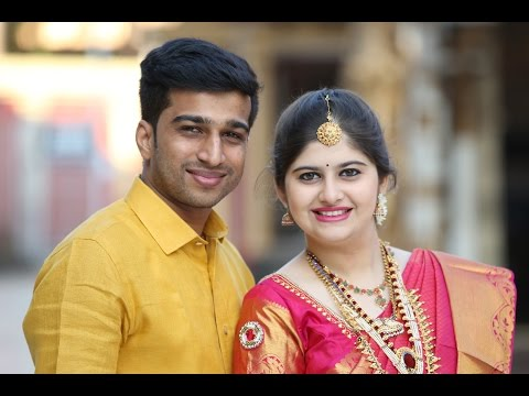 (Rakesh+Deepa) GSB Wedding Highlights Studio XL Mangalore