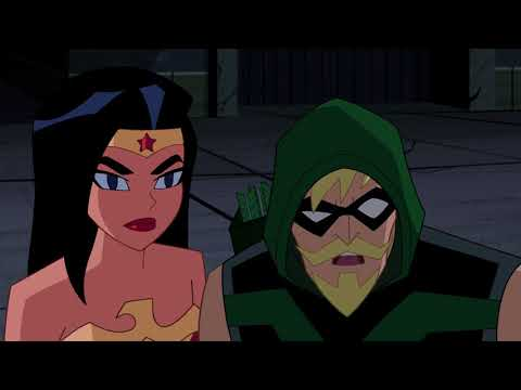 Justice League Action - E. Nygma, Consulting Detective Clip #1 - 2017 Cartoon Network HD