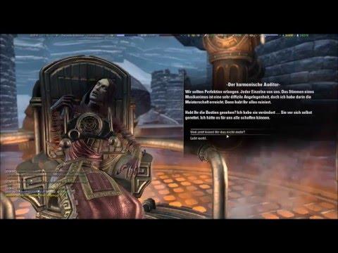 The Elder Scrolls Online Orsinium [062] Rkindaleft - Öffentliches / Public Dungeon Boss Guide TESO