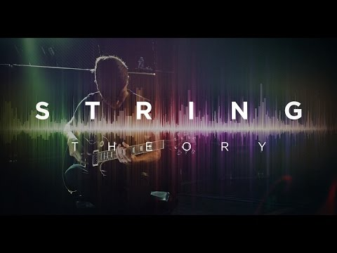 Ernie Ball: String Theory featuring Jade Puget of AFI