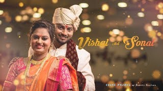 Vishal & Sonal Traditional Highlights