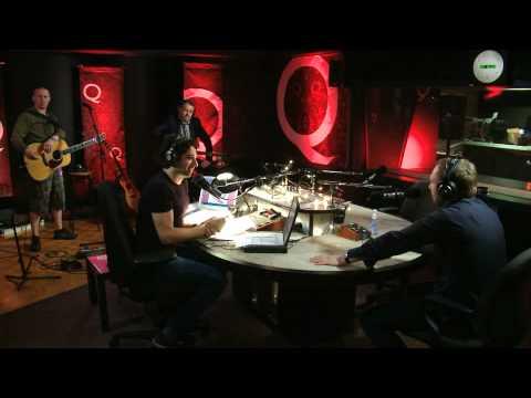 David Gray on Q TV