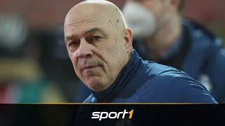 Schalke-Chaos! Wollten Spieler Gross stürzen? | SPORT1 - DER TAG