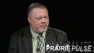 Prairie Pulse 1328;  Dr. Mark Springer
