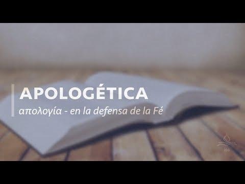 Introducción a la Apologética
