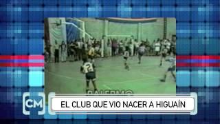 CLUB DE BARRIO: ATLÉTICO PALERMO