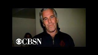 Investigation expands into Jeffrey Epstein's apparent suicide