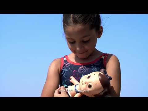 NIVEA Sun Dolls | Protección para los más pequeños